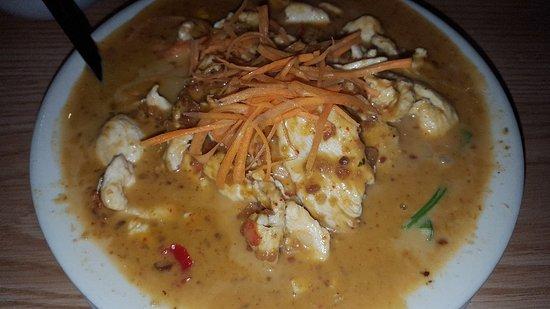 Taste of Thai - Menu - Knoxville - Yelp