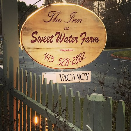Great Barrington, MA: The Inn at Sweet Water Farm