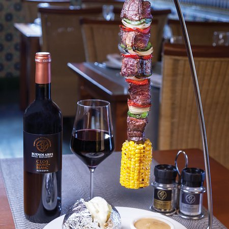 imagen Buenos Aires Grill Restaurant en Sitges