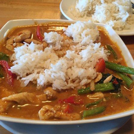 Best Thai Food In Houston Tx