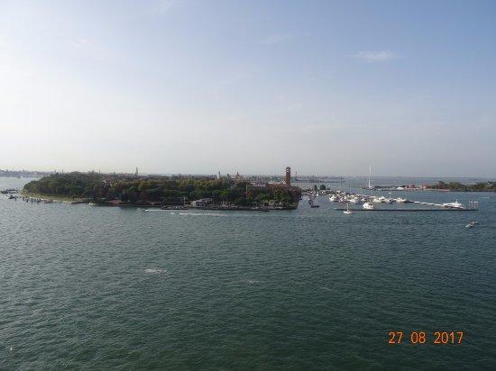 Inferno Tour Venice
