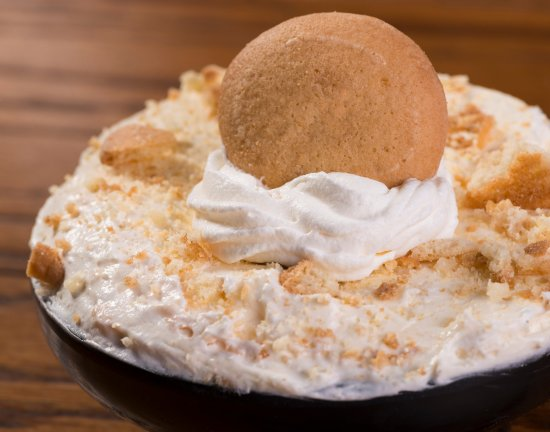 Strongsville, OH: Banana Pudding