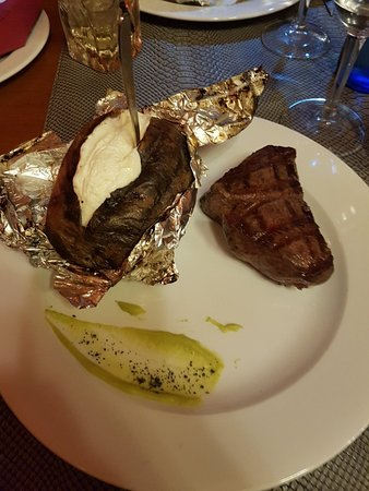 Buenos Aires Grill Restaurant: 20171210_211100_large.jpg