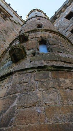 Linlithgow, UK: Torre