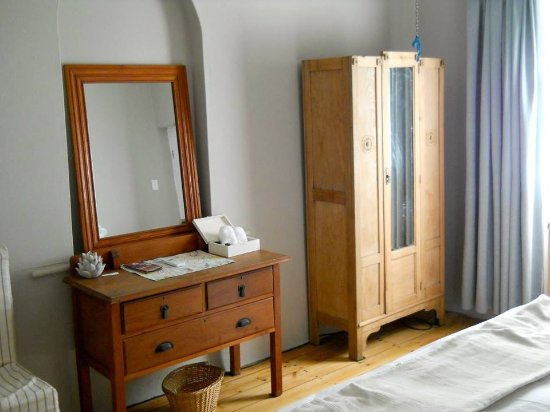Darling, South Africa: Wonderful period furnature in our bedroom