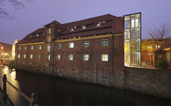 Museum Schwedenspeicher