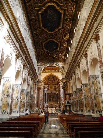 Duomo di Sant'Andrea : The Amalfi Cathedral