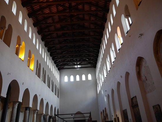 Duomo di Sant'Andrea : The basilica at Amalfi Cathedral