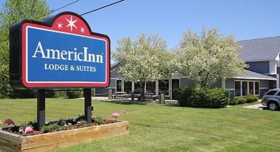 AmericInn Lodge & Suites Saugatuck - Douglas Bild