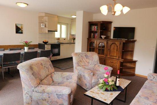 Ferienwohnungen Apartments Azur Bild