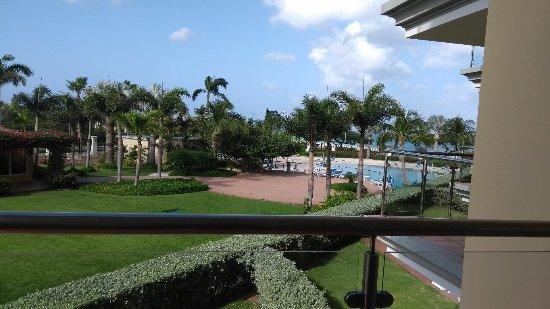 Oceania Deluxe Beachfront Resort by Prestige照片