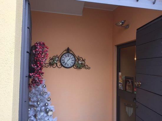 Settimo Milanese, Italia: Ingresso