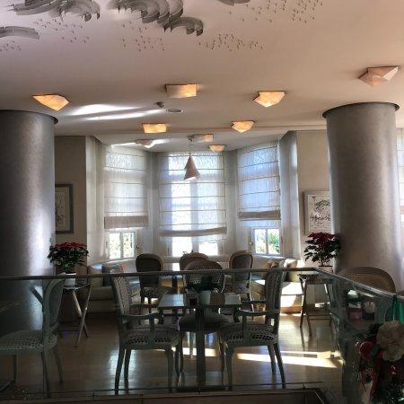 Cafe Restaurant Merlin Heidelberg Brunch