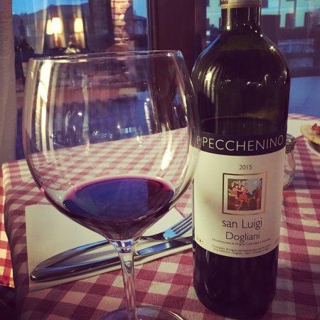 Borgo Ticino, Italy: Il Piccolo Borgo Osteria e Vineria