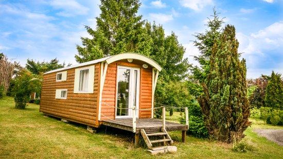 Camping Le Bois Joli (Henonville)   u044b u0432 u044b  u0444   TripAdvisor # Camping Le Bois Joli