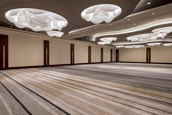 โรสมอนต์, อิลลินอยส์: Ballroom