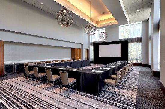 Rosemont, IL: Teylers Meeting Room