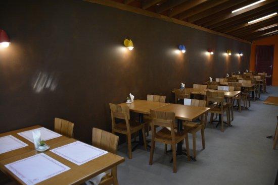 Itajuba, MG: Área interna - A Quituteira, delícias artesanais
