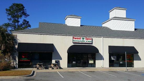 Pooler, GA: Sweet Spice