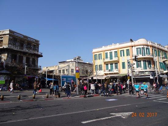 Sheinkin Street