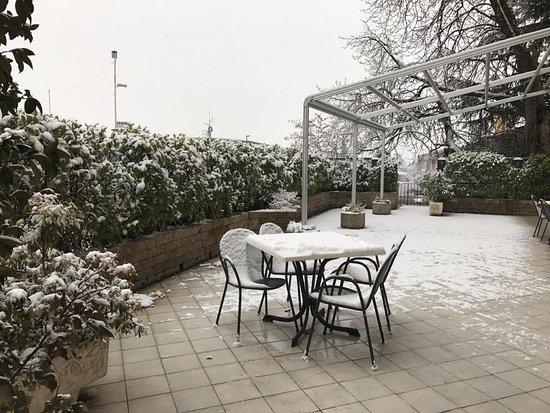 Piccolo Hotel Marlingerhof Foto