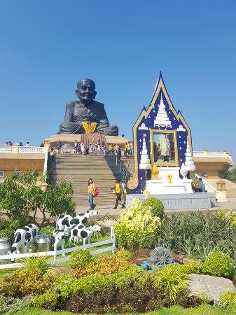 Huay Mongkol Temple: 20171211_101800_large.jpg