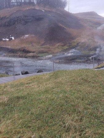 Fludir, İzlanda: 20171204_082625_large.jpg