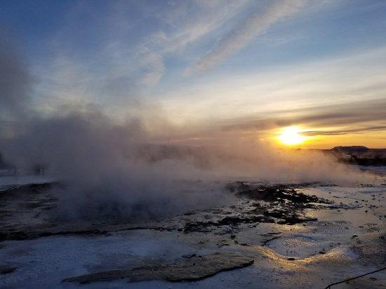 Selfoss, Iceland: 20171208_091055_large.jpg