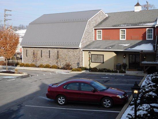 Best Western Plus Intercourse Village Inn & Suites Aufnahme