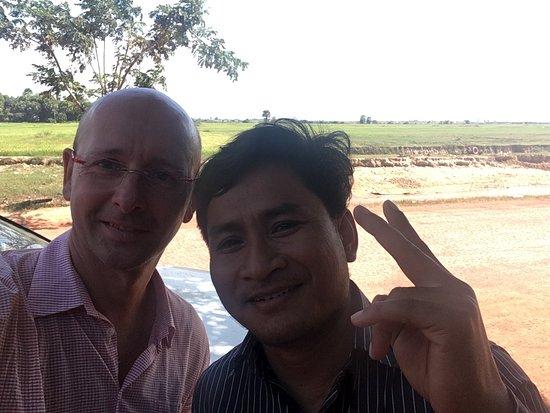 Samnang Taxi & Tours Photo