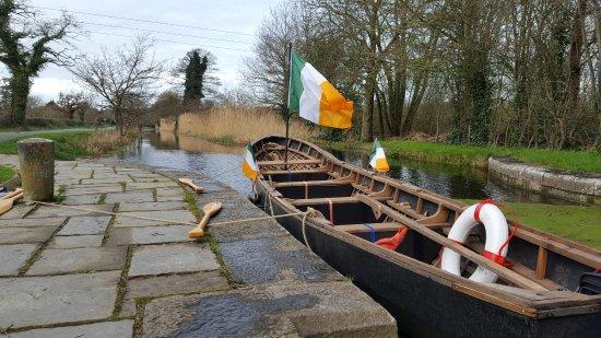 Drogheda, Irland: St. Patrick's Dat celebrations