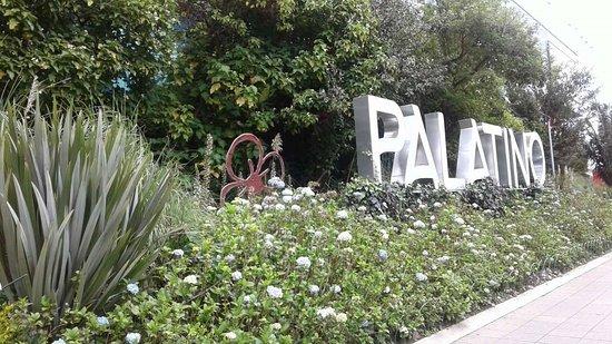 Centro Comercial Palatino