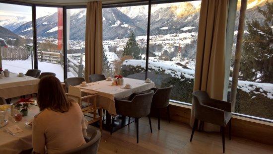 Mieders, Oostenrijk: visuale dalla sala