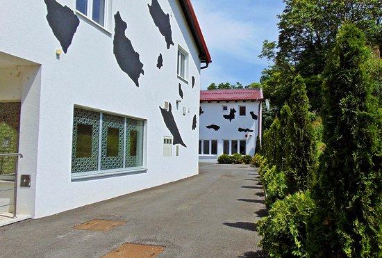 Vukovar, Croacia: Entrance