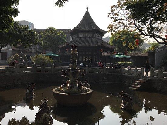 Foshan-billede