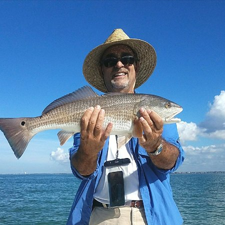 Gone fishing charters tampa fl arvostelut tripadvisor for Fishing charters tampa