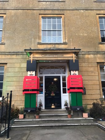 Cotswold Hotel And Spa Reviews