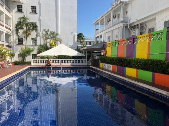 Radisson Fort George Hotel and Marina foto