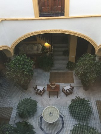 Casa San Jose Picture