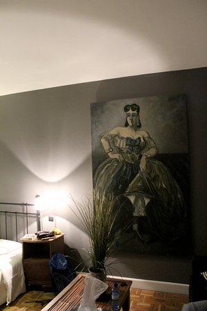 布魯塞爾之家住宿加早餐酒店照片