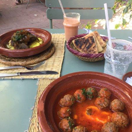 Cafe Jardin Majorelle Marrakech: photo0.jpg