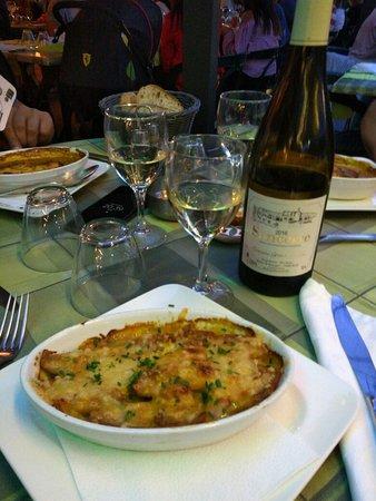 Haute-Savoie, France: Toujours aussi bon