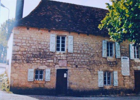 Musée Murat