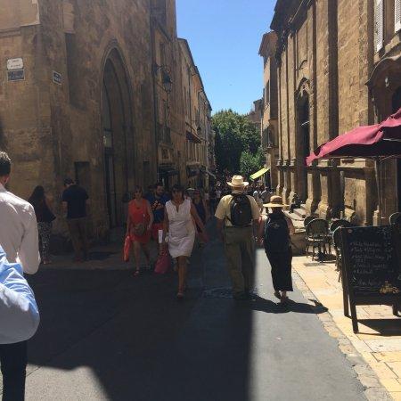 Aix en provence tourist office aix en provence tourist office - Aix en provence office du tourisme ...
