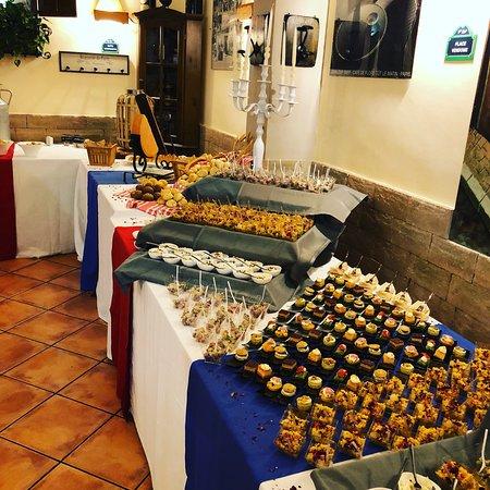 Festa per i 20 anni la brasserie valderice 🍾🥂