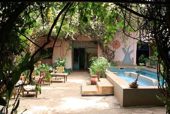 Foto de Hotel Seguere