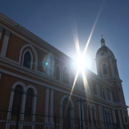 Masaya, Nicaragua: Amazing trip to Nicaragua for the volcano, lake and stop in Grenada!