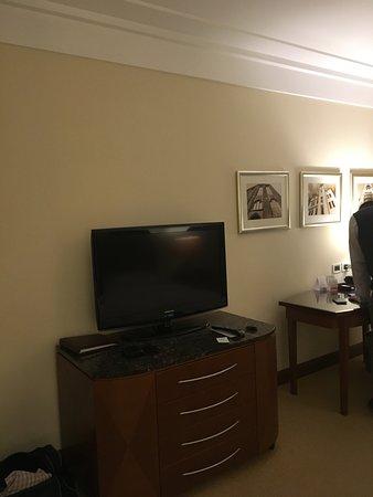 Regent Warsaw Hotel Foto