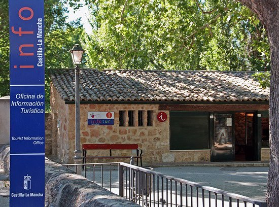 Oficina de Turismo de Buendia