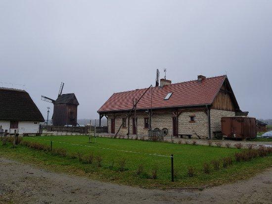 Uniejow, Polen: 20171202_092342_large.jpg